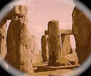 stonehenge 1